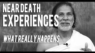 Near Death Experiences & Out of Body Experiences: Truth & Misconceptions OBE