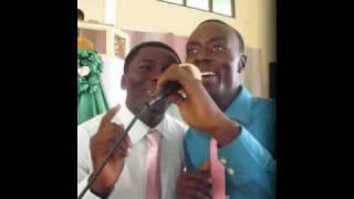 Nyame Sakara me ( Acappella)