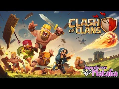 UNITE A MI CLAN Y ROMPAMOS TODO! - Clash Of Clans + Saludos!