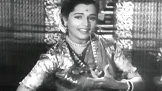Nako Bolu Ra, Lata Mangeshkar, Kanchan Ganga - Marathi Dance Song