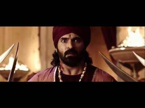 Baahubali Conclusion Bahubali Part 2 Official HD Trailer Download thumbnail