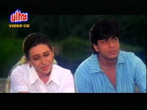 Shahrukh Khans the best romantic scene ever in history of Bollywood...