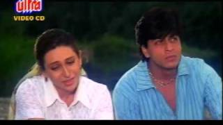 Best Bollywood Kisses - Shahrukh Khans the best romantic scene ever in history of Bollywood.