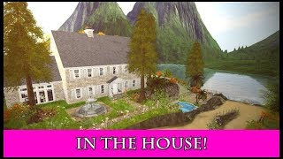In The House! Episode 8 - Sai's Home! (Second Life)