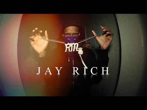 JayRich - TrapHouse Freestyle [Rich Mafia Submitted]