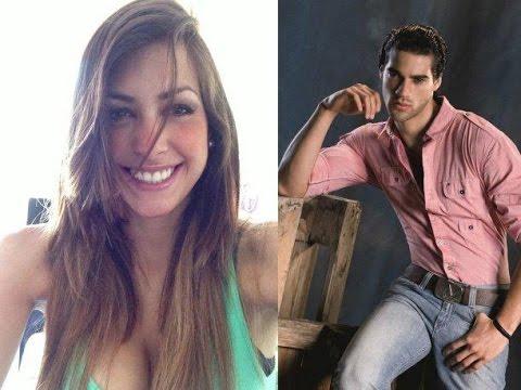 El Amor En Los Tiempos De Guty Carrera Y Milett Figueroa