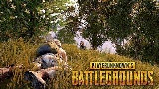 НОЧНОЙ СТРИМ ПО PlayerUnknown's Battlegrounds