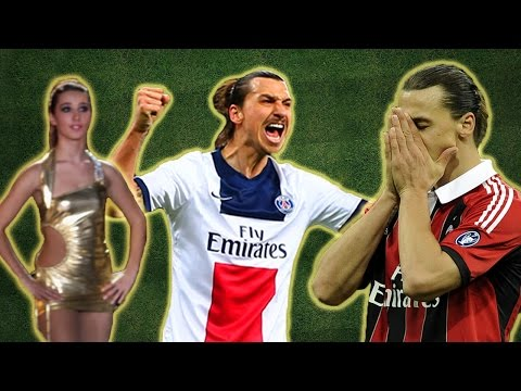 9 Things You Didn't Know About Zlatan Ibrahimovic