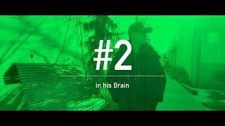 DA PUMP | D.A.M. #2 : YORI - in his Brain
