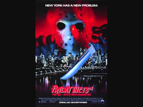 Jason Takes Manhattan friday the 13th part 8 (darkest side of...
