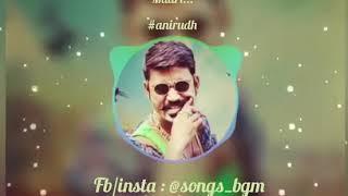 Maari BGM whatsapp status video song