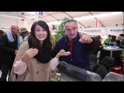The Coolest White Truffle Hunting at Alba in Italy with CiCi Li, CiCiLicious Vlog #74