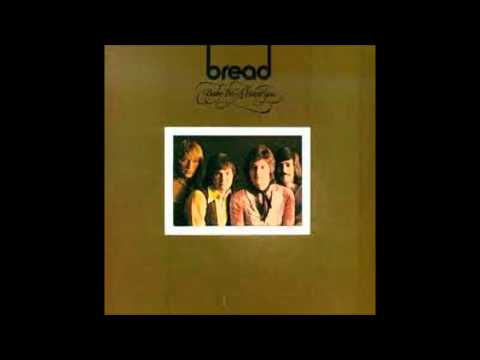 Bread - Dream Lady