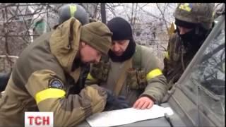 Терористи взяли в блокаду Дебальцеве - (видео)
