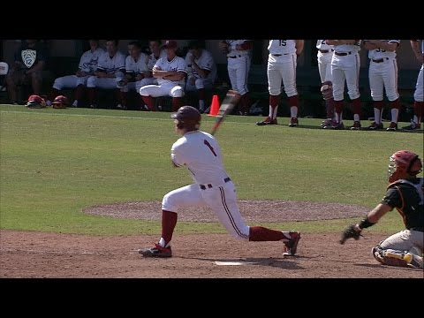 Recap: Stanford baseball tops USC in high scoring affair