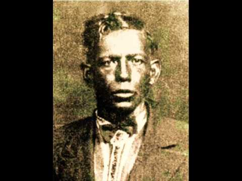Charley Patton - Some Happy Day (1929)