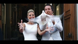 Hochzeitsvideo Tirol - Wedding movie - Nina & Christoph