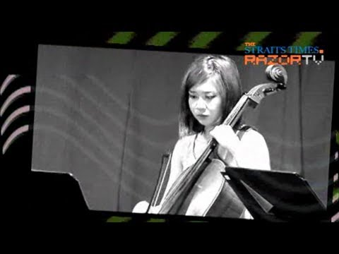 Zombie With A Classical Touch (string Quartet Goes Pop Pt 8) video