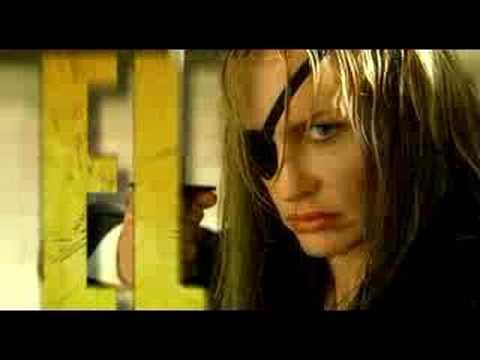 Kill Bill Vol. 2 - Trailer