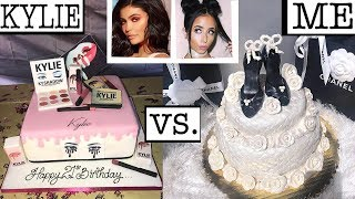 HOW TO MAKE A CELEBRITY CAKE (*for cheap!*)