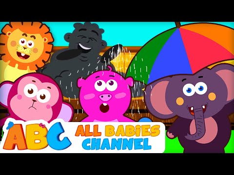 Rain Rain Go Away & Many More Kids Songs | Popular Nursery Rhymes Collection For Children video