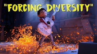 Coco VS The Problem With Diversity
