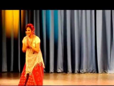 UCO NSA Dashain Tihar Chahal Pahal 2012 - Dance Performances