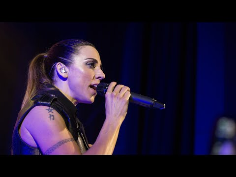 Melanie C - Sporty's Forty - Live at Shepherd's Bush Empire (Full Show)