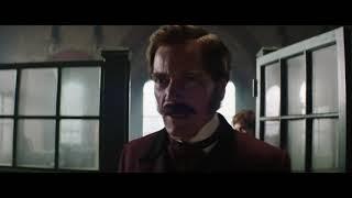 """Edison - L'uomo che illuminò il mondo - Clip """"Westinghouse contro Edison"""""""