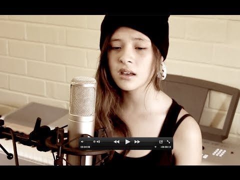 My Immortal ~ Evanescence cover ~ Jasmine Clarke