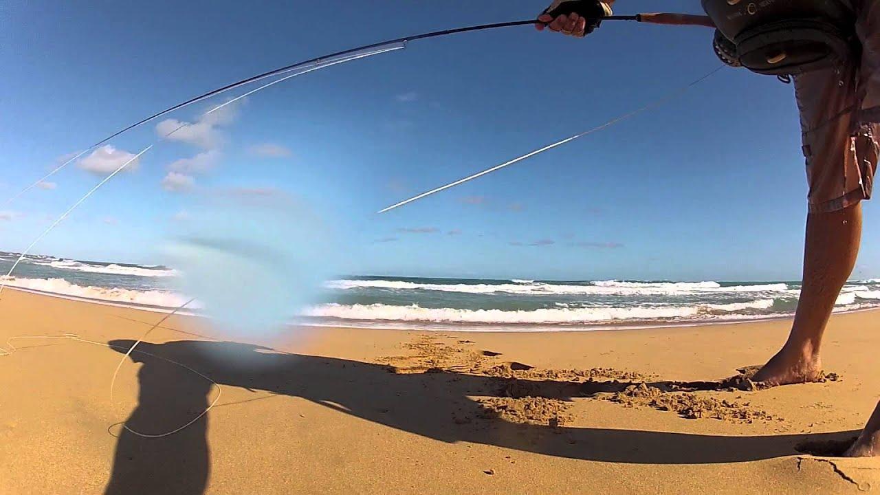 Fly fishing corredor del este puerto rico youtube for Fly fishing puerto rico