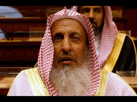 Top Saudi Cleric: Women Are Banned From Driving To Prevent Sexual Asssault