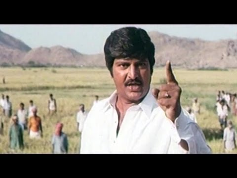 Mohan Babu Powerful Dialogues About Rayalaseema Public video