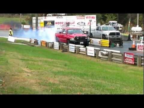 1997 Dodge Ram 1500 5.2L 318 Gas Vs. 2000 Dodge Ram 2500 6.7L 360 Diesel