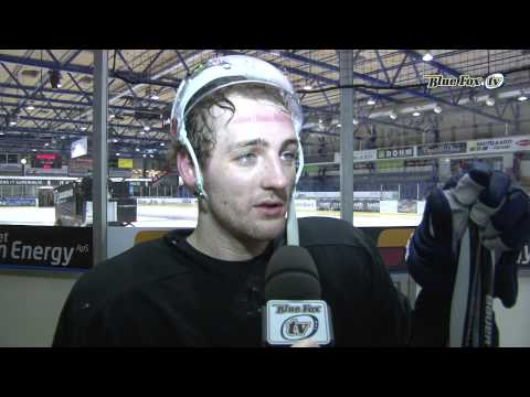 27-02-13 interview Rasmus Nielsen