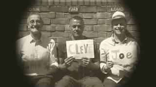 3 MEN WENT TO MOW (BACK 2 SCHOOL) Trailer