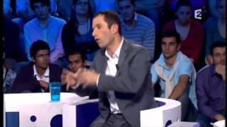 Benoit Hamon  On N  Est Pas Couch  7 Novembre 2009 Onpc