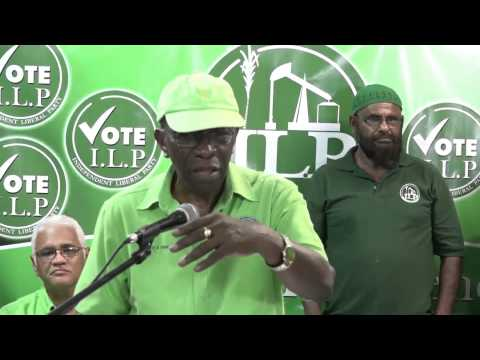 FIFA & ILP Leader Jack Warner Expose the UNC ,.. the party he once financed in Trinidad