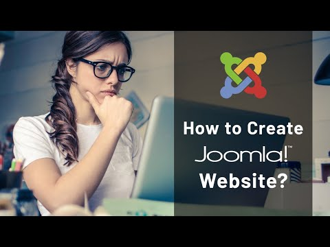 How to create a Joomla 3.0 Website?