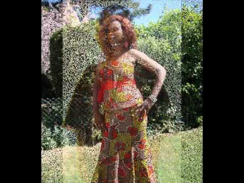 Jillo's Corner summer African clothing part 2