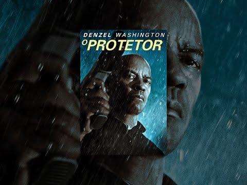 O Protetor Legendado