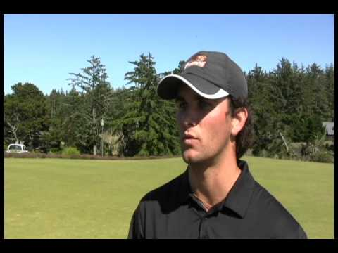 David Fink - 2012 Pacific Coast Amateur Champion