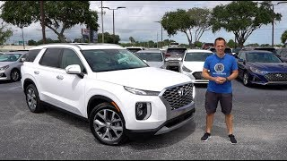 Is the 2020 Hyundai Palisade the ULTIMATE SUV BARGAIN?