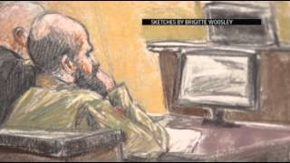 Military Jury Convicts Nasan in Fort Hood Attack  8/24/13