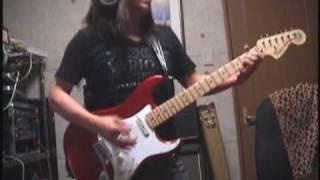 Watch Ezo Fire Fire video