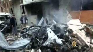 أبعاد إخفاق التحرك المصري لتدخل دولي في ليبيا