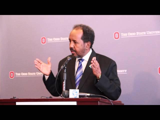 Al Shabaab is not only Somalia problem, Its a Global problem