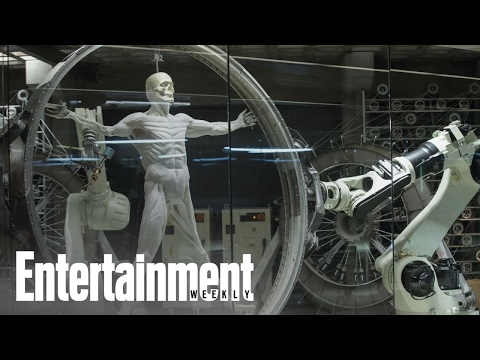 Westworld Episode 2 Released Early By HBO | News Flash | Entertainment Weekly