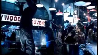 Watch Hollywood Undead Lump Ya Head video