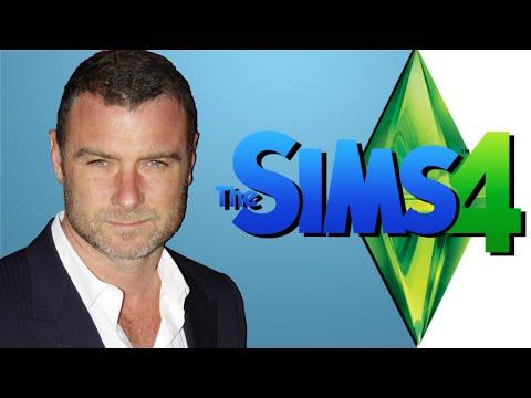 Liev Schreiber - The Sims 4 - MarcusGarlick™